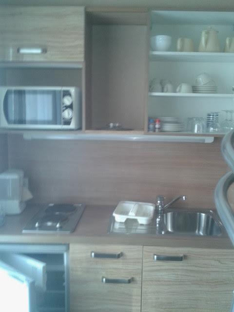 cuisine après studio 1
