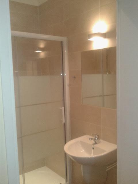 salle de bain après studio 1