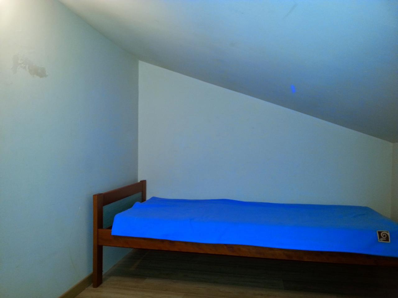 chambrette avant