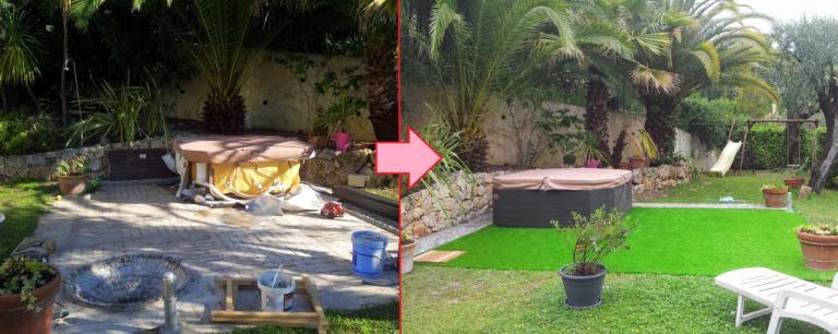 r novation d coration appartement villa home staging page 4 4. Black Bedroom Furniture Sets. Home Design Ideas