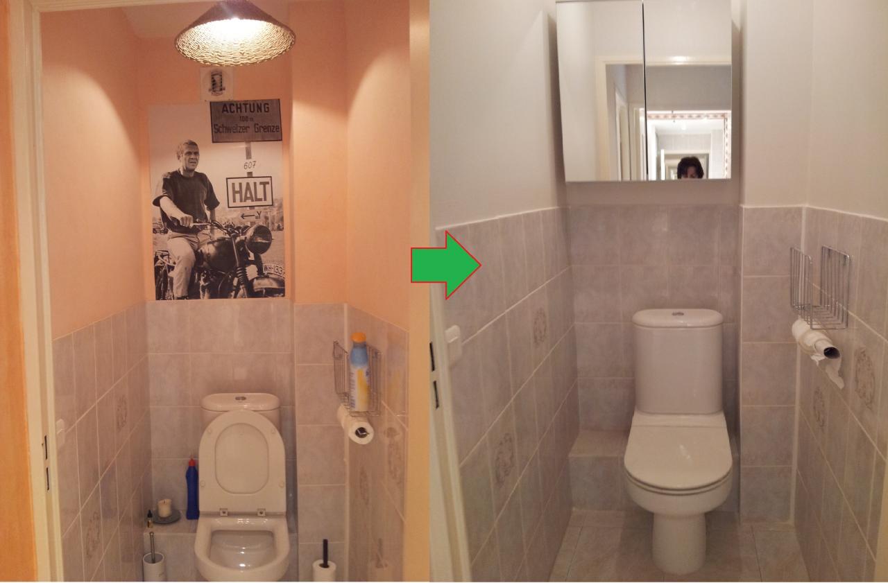 Rénovation totale appartement